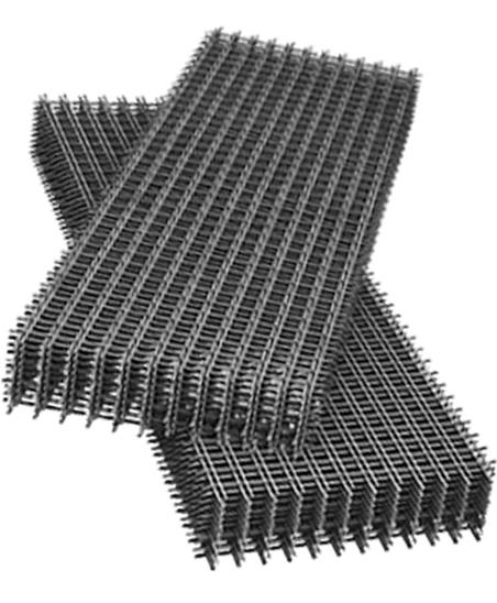 Кладочная сетка металлическая